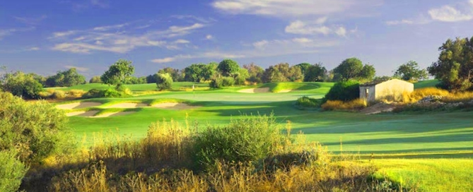 I campi da golf 03