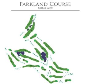 Mappa Parkland